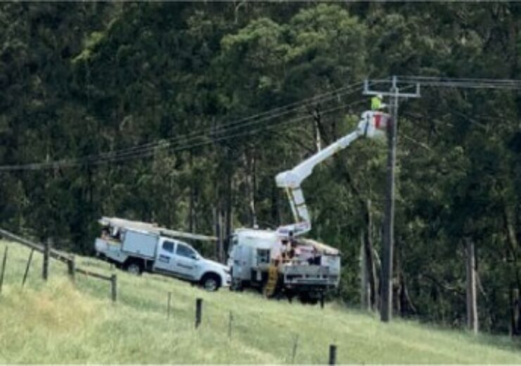 Australia's bushfire risk to electricity supply – how covered conductors are helping