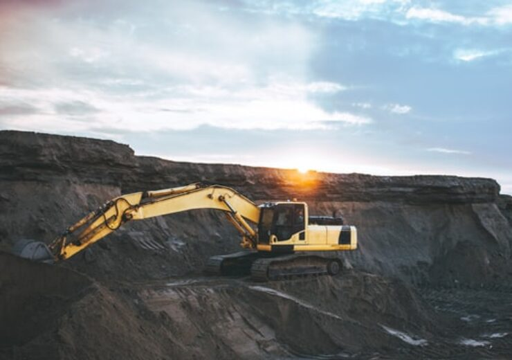 Teck reportedly exploring sale, spinoff of coal business