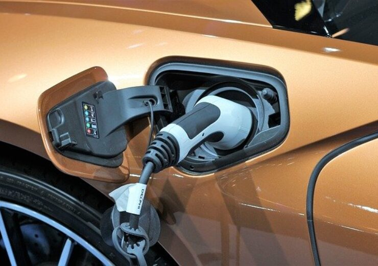 China's XTC New Energy to invest $1.6bn in lithium battery materials project