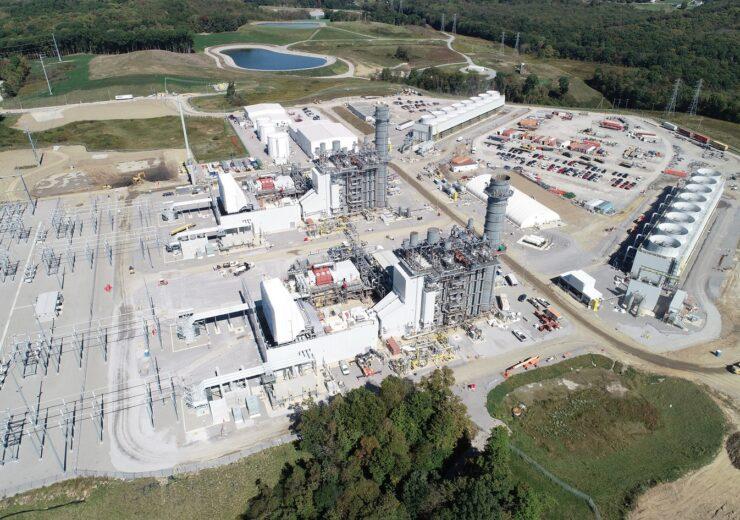 Bechtel South Field Energy Center