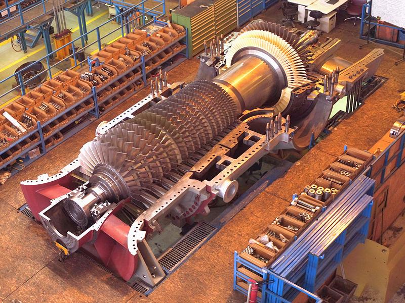 Andimeshk III Combined-Cycle Power Project