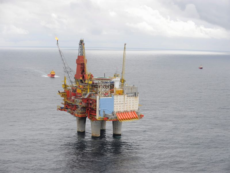 Statfjord East Oil and Gas Field Expansion