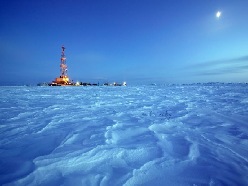 Urengoyskoye Oil and Gas Condensate Field
